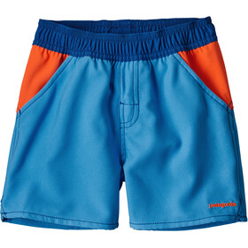 Patagonia Babies Forries Shorey Board Shorts Radar Blue